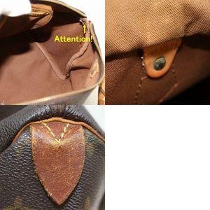 Louis Vuitton Bags - Auth Louis Vuitton Speedy 30 Hand Bag #1406L13